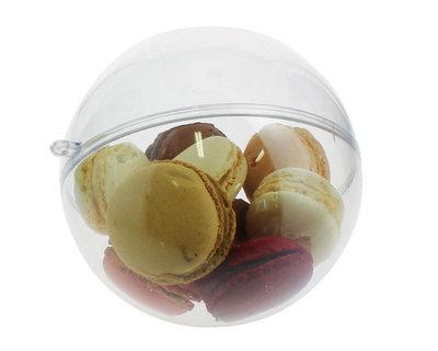 Les boules cristal